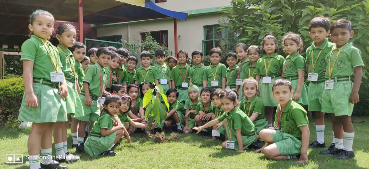 Best CBSE School in Chandigarh