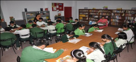Top School in Chandigarh